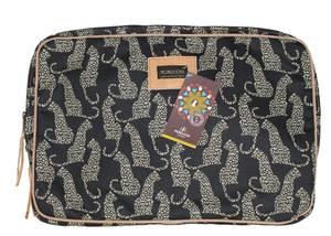 Bilde av Laptop Sleeve Leopard - Polstret
